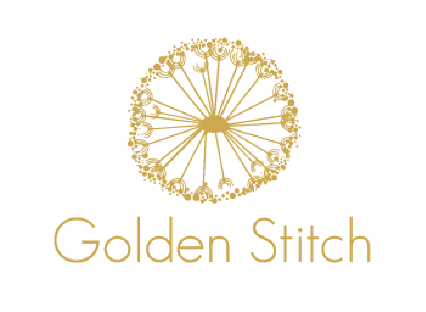 Golden Stitch
