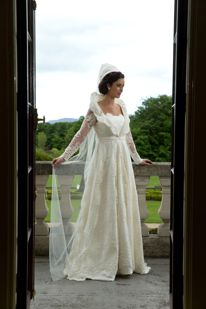 Medieval Style Dress | Golden Stitch